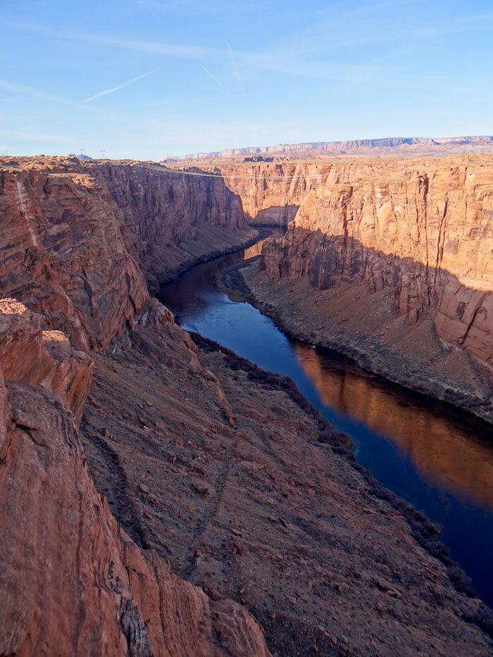 Glen Canyon Dam Overlook e Visitor's Center