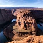 10 dias no Sudoeste Americano – Terceiro dia: de Springdale, Utah a Page, Arizona