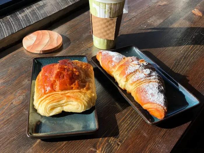 Kanab Creek Bakery   Malas e Panelas