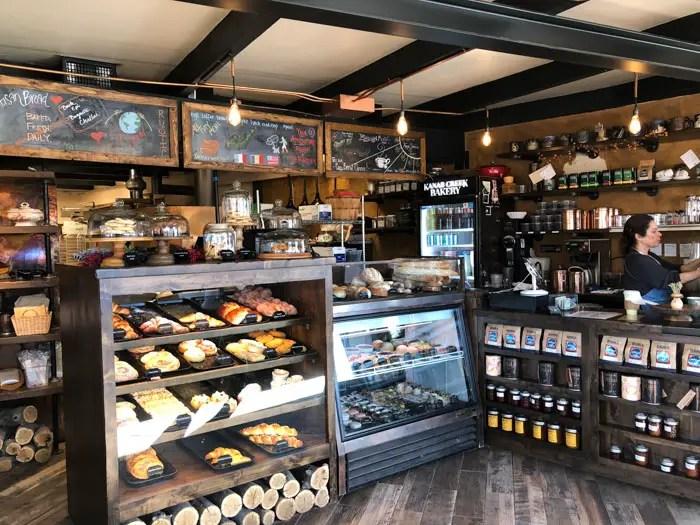 Kanab Creek Bakery | Malas e Panelas