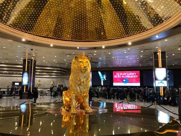 O que fazer em três dias em Las Vegas