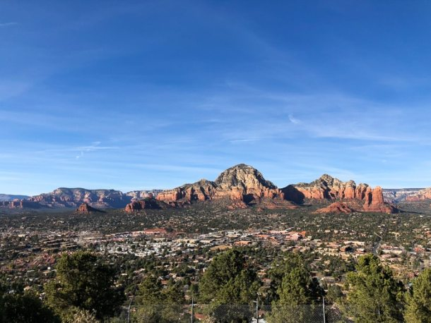 Airport Overlook - Sedona (2)