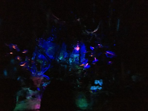 Bioluminscência Pandora