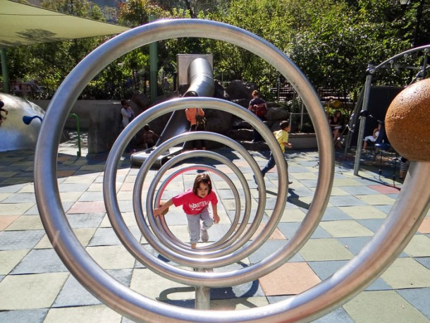 Playground Union Square