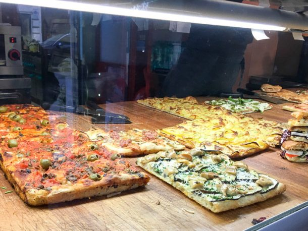 Where to eat in Rome on a budget   Travel Cook Tell