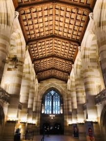 Biblioteca Universidade Yale