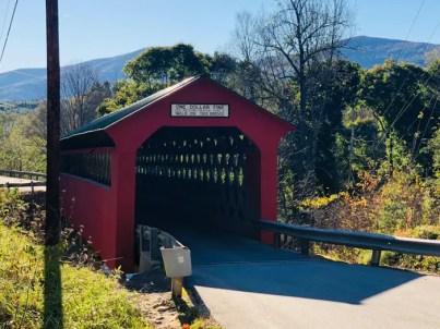 One Dollar Bridge