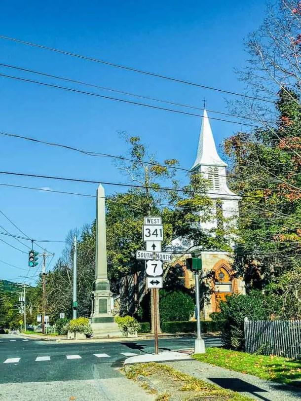 Kent, em Connecticut