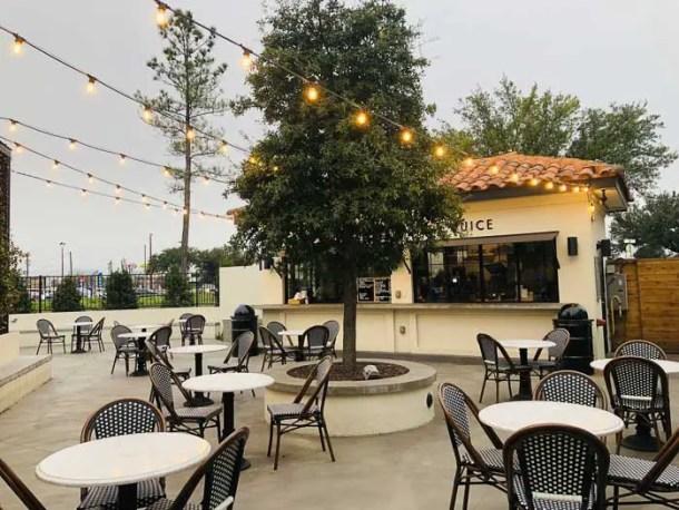 Restaurante Magnolia Table - Programa Do Velho ao Novo