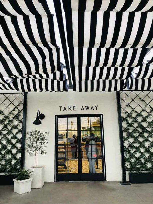 Take Away Magnolia Table