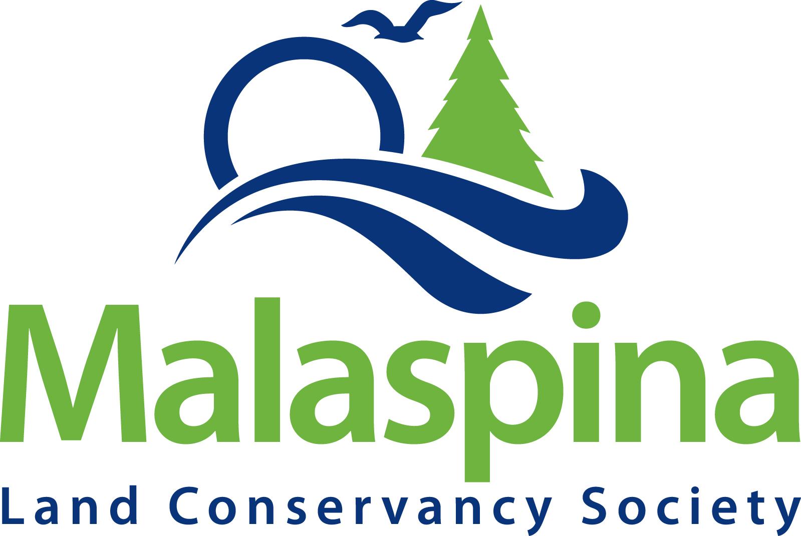 Official Logo of Malaspina Land Conservancy Society