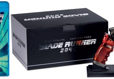 Blade Runner 2049 uscirà il 7 febbraio con due steelbook da collezione