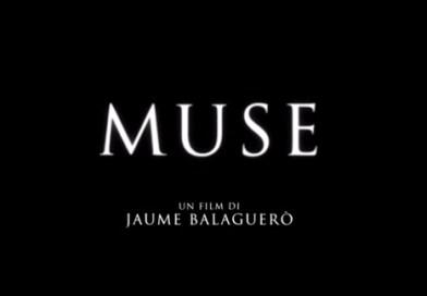 Muse: il teaser trailer del nuovo film di Jaume Balaguerò