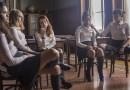 Dark Hall: trailer e poster del film di Rodrigo Cortés