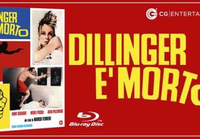Dillinger è morto: al via il crowdfunding per la versione restaurata del film