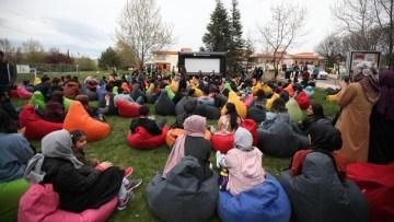Uluslararası Kısa Film Festivali'ne başvuru yoğun
