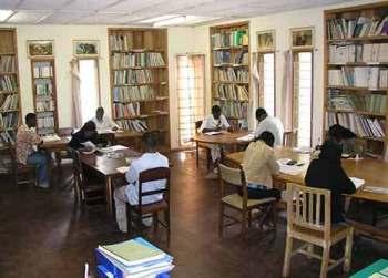 students Malawi