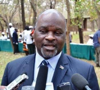 Allan Chiyembekeza