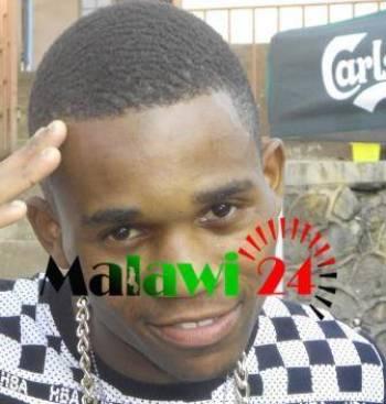 Benjamin Mwale