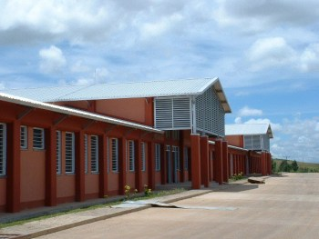 Chiradzulu District Hospital