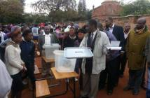 ELECTIONS MALAWI