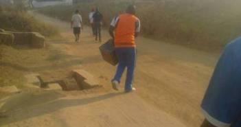 Malawi football scandal.