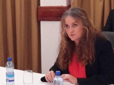 Jen Marshall