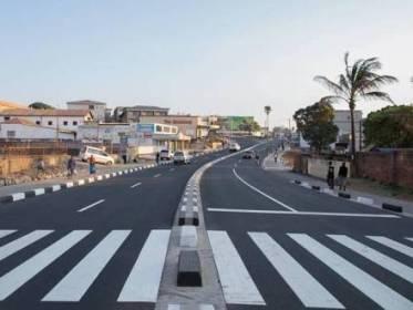 Limbe road