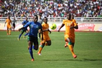 Thomas Ulimwengu