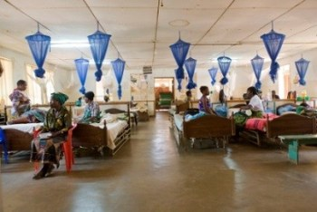 ekwendeni hospital