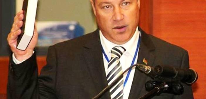 David Bisnowaty