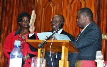 Justice Andrew Nyirenda