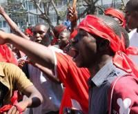 Malawi public protests