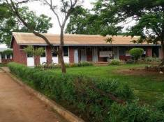 Mzimba Secondary School