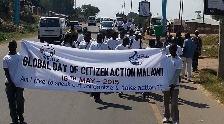 youths malawi