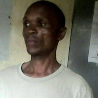 Harry Thokozani