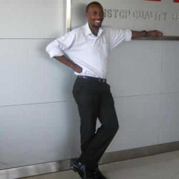 Hope Chisanu
