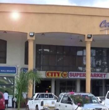 Lilongwe City Mall