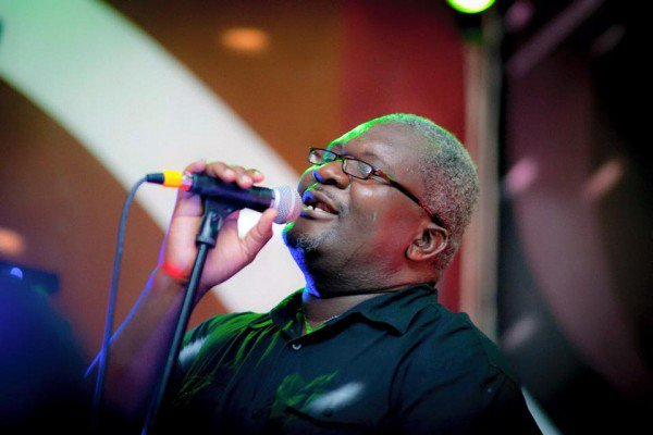 Lucius Banda set for festive performances in South Africa   Malawi 24 - Malawi news