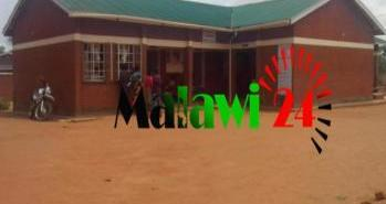 Mwandama health centre