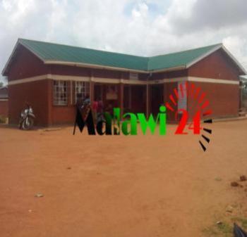 Mwandama health centre