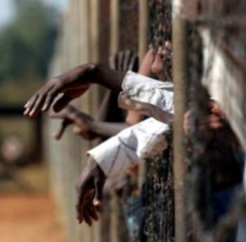 A Malawian remains jailed in U