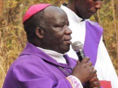 Bishop Luke Msusa