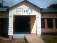 Chisomo Children's Club