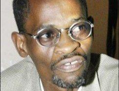 Ken Msonda