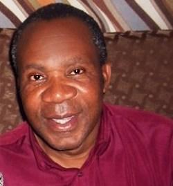 Pastor Fletcher Kaiya
