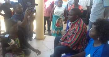 Prophet Foster Mbale