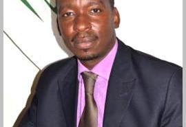 Steve Kapoloma