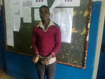 Genesis Chigamba