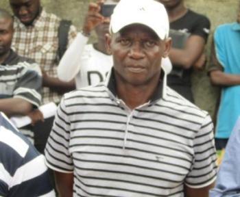 George Chamangwana